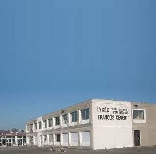 Lycée professionnel François Cevert à Écully