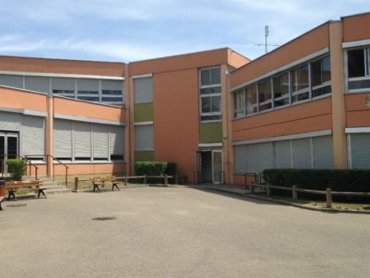 Collège Jean ZAY à Brignais