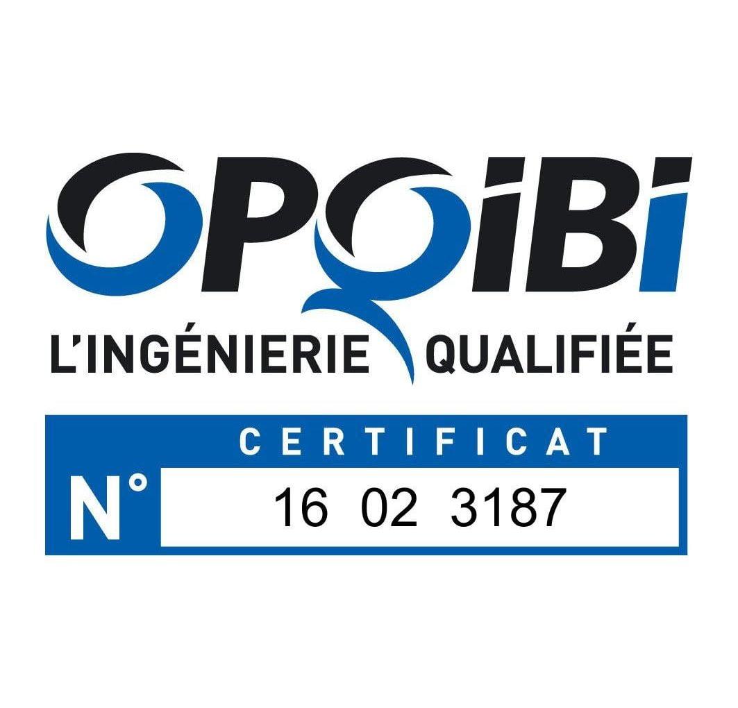 Qualification OPQIBI