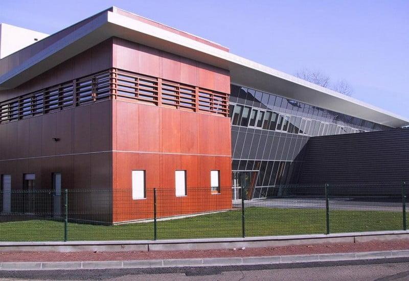 Lycée Professionnel Étienne Legrand - Coteau (42)