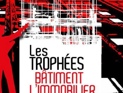 Troisième édition des Trophées du Bâtiment et de l'Immobilier au Centre des Congrès de la cité Internationale de Lyon