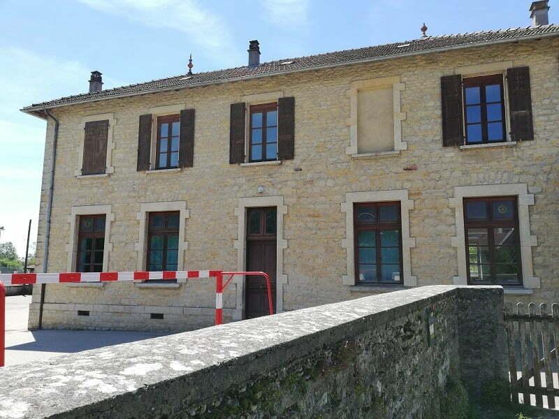 Ecole Saint-Baudille-de-la-Tour (38)